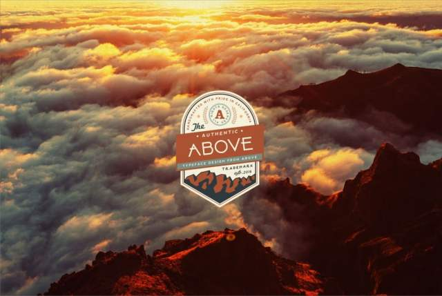 Above-hypefonts-01