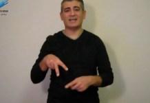 İşaret Dilini Hareketli Sözlük Yardımı ile Öğrenin