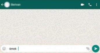 whatsapp italic