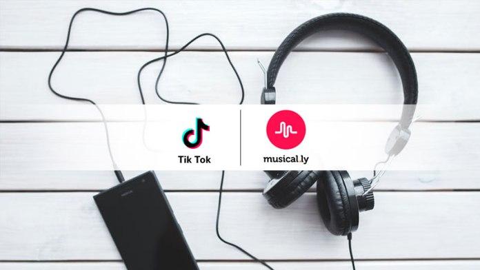 TikTok - Musical.ly