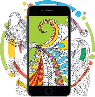 En Iyi 5 Mandala Boyama Uygulaması Mobil Uygulama Incele