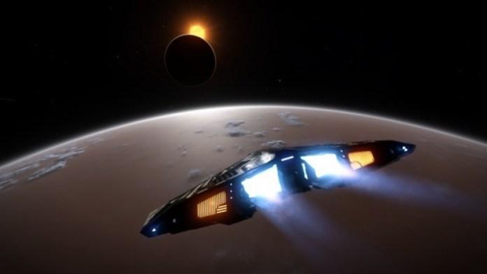 meteor diver