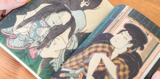 Ukiyo-e sanati
