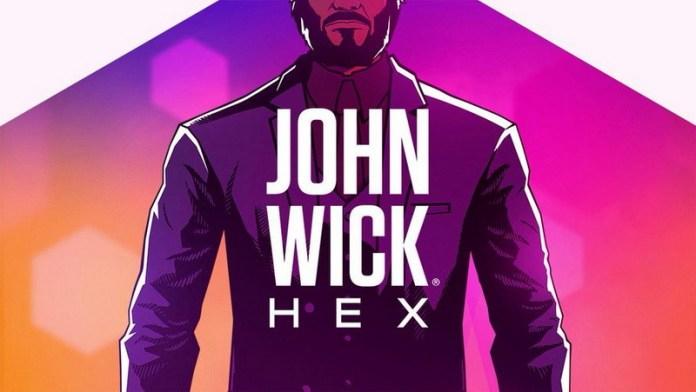 John Wick Hex konsollar