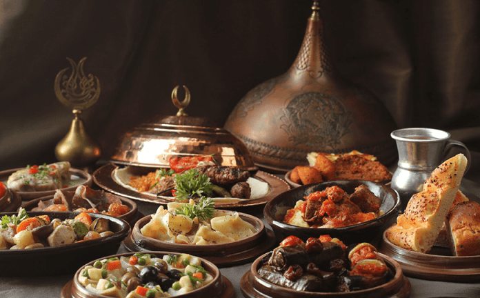 ramazan yemekleri