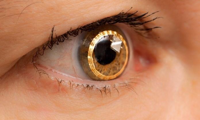 robotik lensler