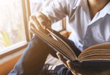 readera kitap okuyucu