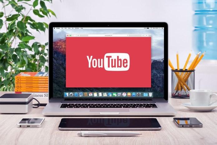 youtube yeni tasarim