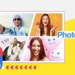 photogrid uygulamasi