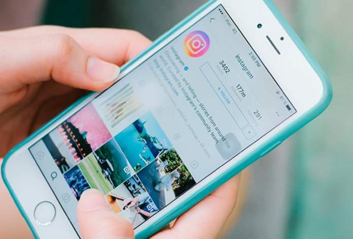 instagram pop-up ozelligi