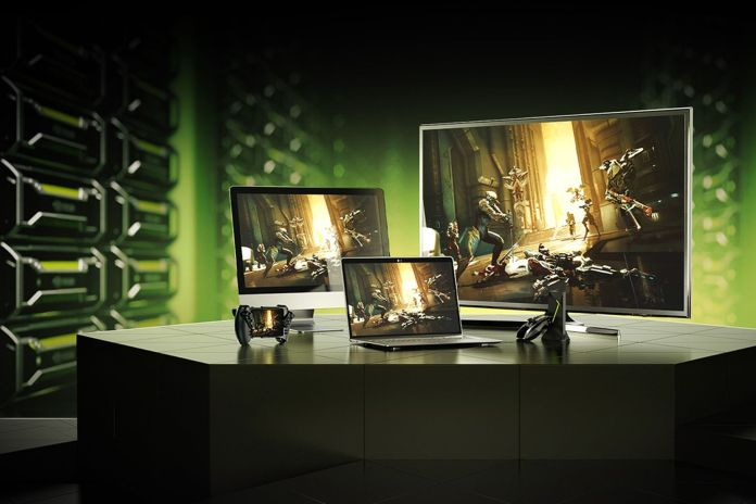 nvidia geforce now erisime acildi