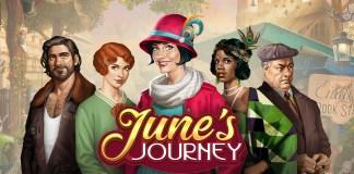 junes journey uygulamasi