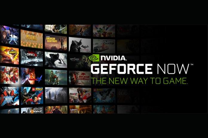 nvidia geforce now yeni oyunlar