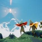 sky children of the light uygulamasi