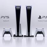 playstation 5 tasarim