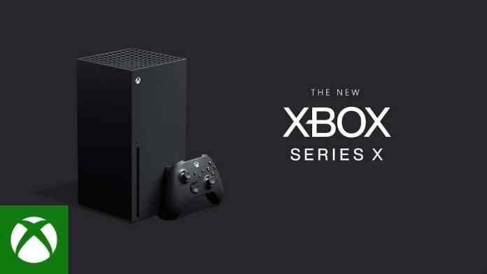 xbox series x gorsel