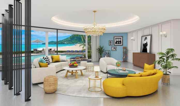 home design hawaii life uygulama inceleme