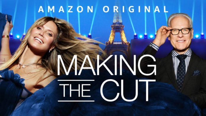 making the cut amazon prime