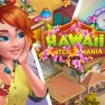 hawaii match 3 mania tasarim ve eslesme bulmacasi