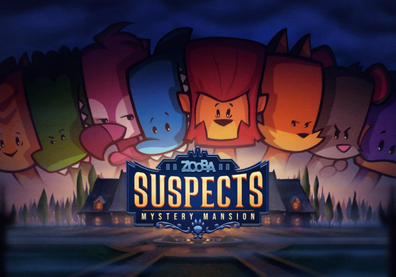 suspects gizemli malikane uygulama inceleme