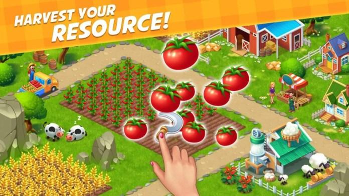 farm city ciftlik oyunu
