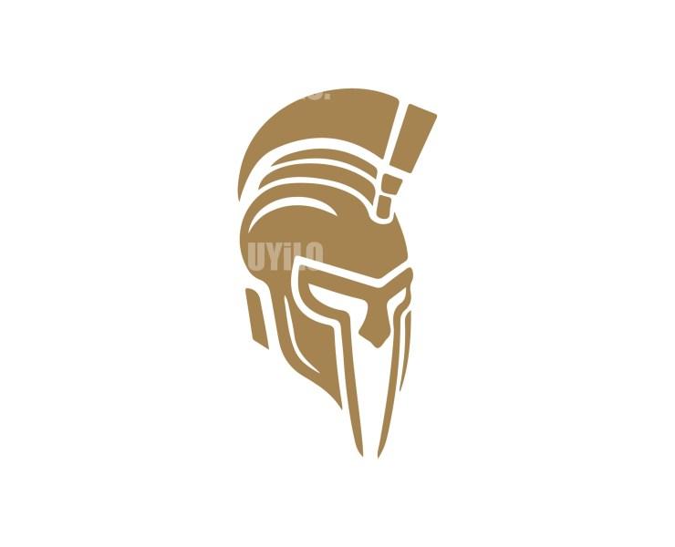 Helmet Logo Design