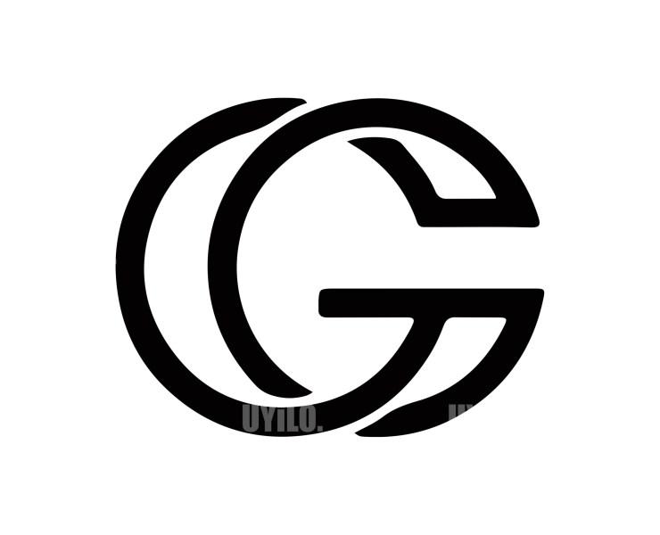 Monogram G Logo Design