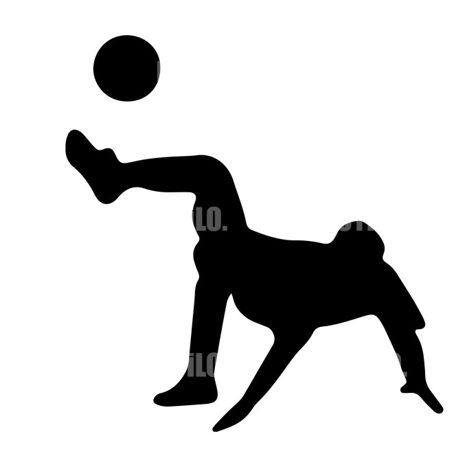 Soccer Player 18 Instant Download in several files