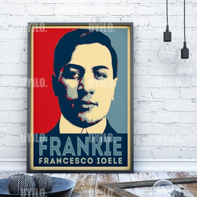 Francesco Ioele Hope Barack Obama Style