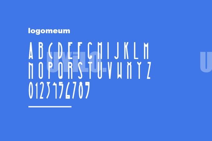 Nova LM Font