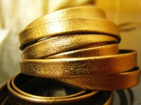 gold-leatherlace