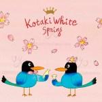 2018-Kotaki_White _Spring