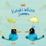 2018-Kotaki_White _Summer
