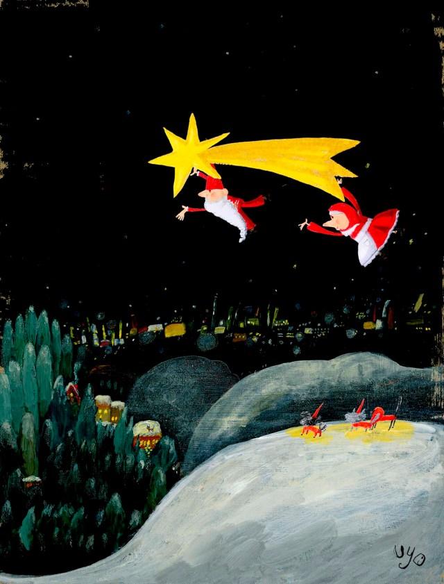 Christmas-Light of all-kirinuki