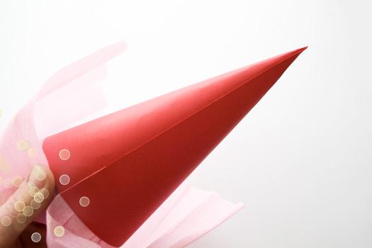 Как сделать конус из бумаги: 5 самых лучших примеров с пошаговыми инструкциями