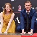 エマ・ストーンが『ララランド』で着ていたドレスのブランドは?2017年現在の彼氏は誰?