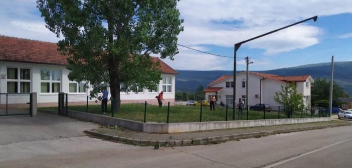 Akcija proljetnog čišćenja sela