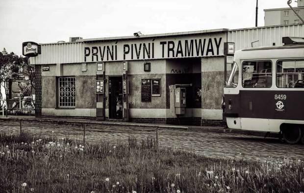 Пивные Праги