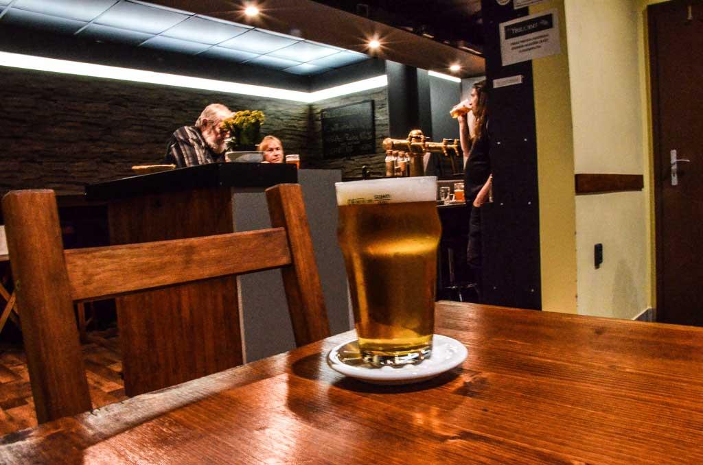 Pivovar «Trilobit»