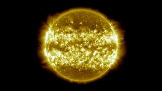 NASA SDO Üç Yıl Boyunca Topladığı Güneş Görüntülerini Üç Dakikaya Sığdırdı