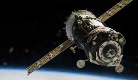 Soyuz TMA-09M Uzay Aracı 35/36 Nolu Keşif Ekibi İle Yeni Bir Rekor Kırdı