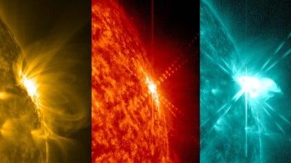 20140314_UzayOrg_NASA-SolarFlare