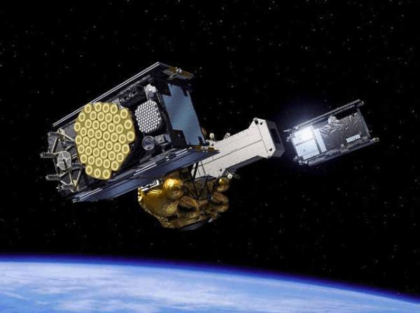 Galileo Projesi: AB'nin İki Uydusu Yanlış Yörüngede