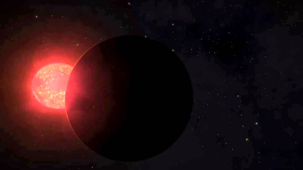 Dünyaya en yakın yıldız Proxima Centauridir 4