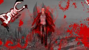 Devil Trigger Dante
