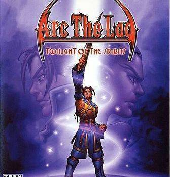 Arc_the_Lad;_Twilight_of_the_Spirits_English_cover