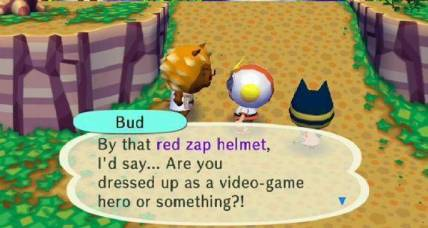Bud. Source: gaygamer.net