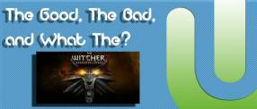 The good, the bad, and what the the witcher 2