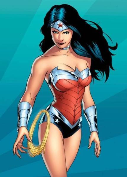 wonder_woman_dc_new_52__trading_card_by_rainerart-d5fadtk