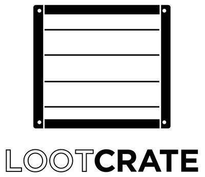 Loot Crate Unboxing April Quest